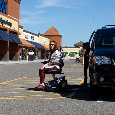 3 Things I Like and Dislike About My Wheelchair Van