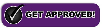 purple get approve wheelchair van financing button