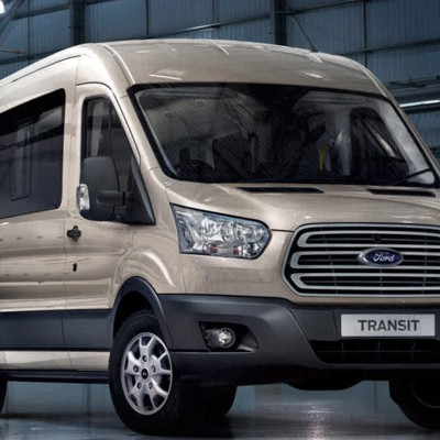 ford commercial ada compliant wheelchair vans