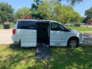 Florida Wheelchair Vans For Sale Blvd Com