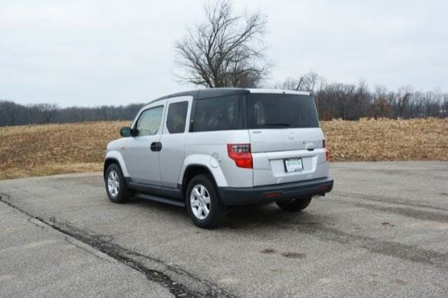 honda element for sale wheelchair autos post. Black Bedroom Furniture Sets. Home Design Ideas