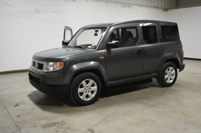 2011 Honda Element Wheelchair Van For Sale Battle
