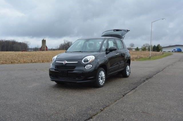 2014 Fiat 500l Wheelchair Van For Sale Battle Creek