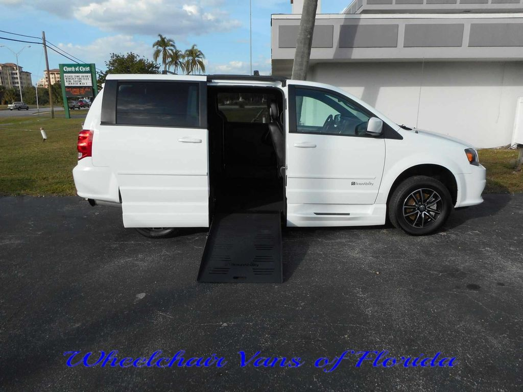 Wheelchair Vans of Florida | BLVD com