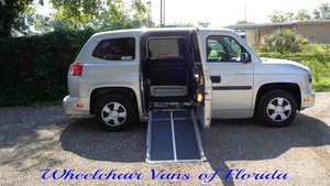 Used Wheelchair Van For Sale: 2012 Mobility Ventures MV-1 ES Wheelchair Accessible Van For Sale with a  on it. VIN: 523MF1A65CM100207