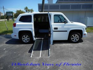 Used Wheelchair Van For Sale: 2014 Mobility Ventures MV-1 DX Wheelchair Accessible Van For Sale with a  on it. VIN: 57WMD2A60EM101555