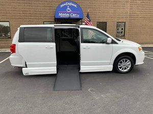 Used Wheelchair Van For Sale: 2019 Dodge Grand Caravan S Wheelchair Accessible Van For Sale with a  on it. VIN: 2C4RDGCG0KR636164