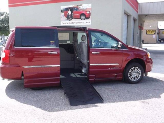 Mobility Van Dealers Tx >> Handicap Vans For Sale In Florida Buy Or Sell Used | Autos Post