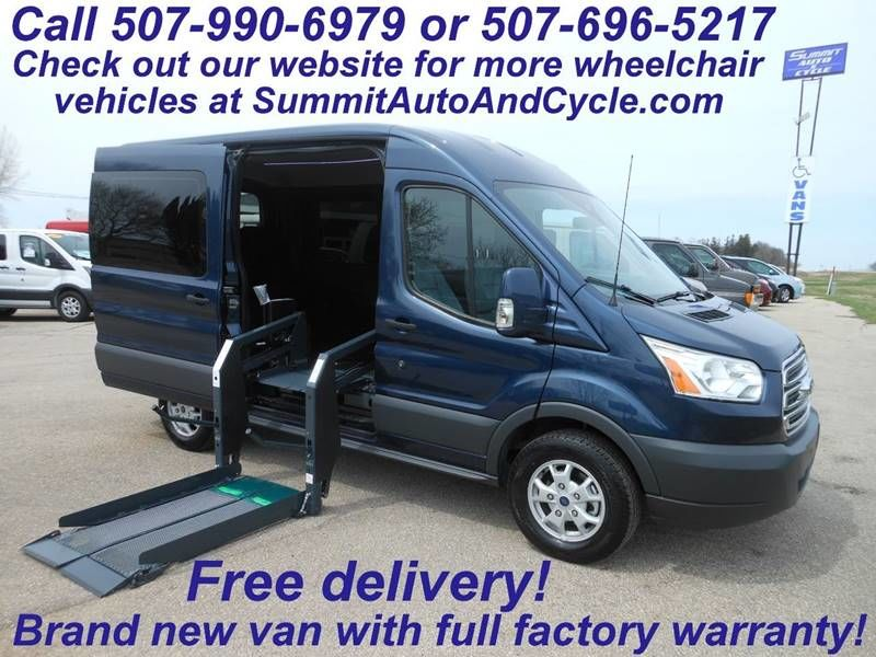 Summit Auto & Cycle | BLVD com