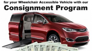 Used Wheelchair Van For Sale: 2018 Dodge Caravan  Wheelchair Accessible Van For Sale with a BraunAbility - Dodge Entervan II on it. VIN: Let.Us.Help.You.Sell