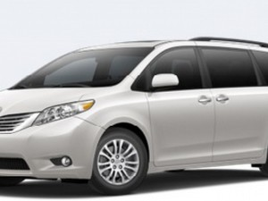 New Wheelchair Van For Sale: 2017 Toyota Sienna XLE Wheelchair Accessible Van For Sale with a VMI Toyota NorthstarAccess360 on it. VIN: 5TDYZ3DC4HS865576
