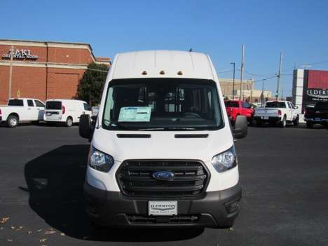 New Wheelchair Van For Sale: 2020 Ford T-350 XL Wheelchair Accessible Van For Sale with a  on it. VIN: 1FBVU4X84LKA54265