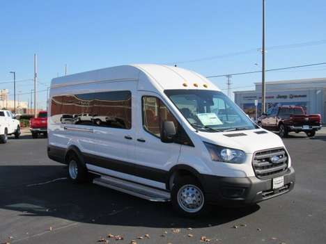 New Wheelchair Van For Sale: 2020 Ford T-350 XL Wheelchair Accessible Van For Sale with a  on it. VIN: 1FBVU4X88LKA54267