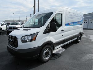 New Wheelchair Van For Sale: 2017 Ford Transit XL Wheelchair Accessible Van For Sale with a  on it. VIN: 1FBZX2CM8HKA73425