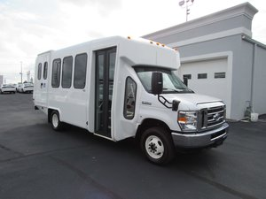 New Wheelchair Van For Sale: 2017 Ford E-350 SE Wheelchair Accessible Van For Sale with a  on it. VIN: 1FDEE3FS3HDC29273