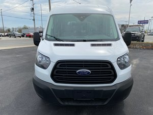 New Wheelchair Van For Sale: 2019 Ford Transit S Wheelchair Accessible Van For Sale with a  on it. VIN: 1FMZK1CM4KKB17363