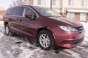 Used Wheelchair Van For Sale: 2017 Chrysler Pacifica LE Wheelchair Accessible Van For Sale with a  on it. VIN: 2C4RC1DG2HR695014