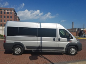 New Wheelchair Van For Sale 2017 Ram Promaster Accessible With A