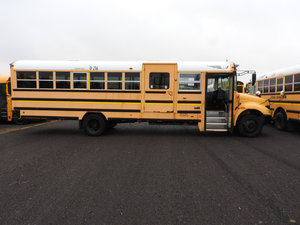 Used Wheelchair Van For Sale: 2008 IC CE Bus  Wheelchair Accessible Van For Sale with a  on it. VIN: 4DRBUAAN48A502086