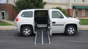 Mobility Ventures Wheelchair Vans For Sale Blvd Com
