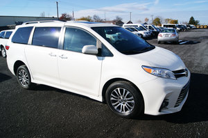 New Wheelchair Van For Sale: 2018 Toyota Sienna  Wheelchair Accessible Van For Sale with a  on it. VIN: 5TDYZ3DCXJS917279