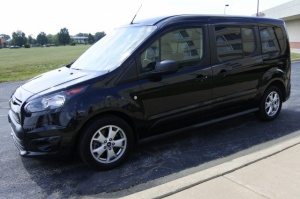 Used Wheelchair Van For Sale: 2015 Ford Transit  Wheelchair Accessible Van For Sale with a  on it. VIN: NM0GE9F74F1199014