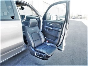 New Wheelchair Van For Sale: 2020 Ram Ram L Wheelchair Accessible Van For Sale with a  on it. VIN: 1C6SRFJT9LN219242