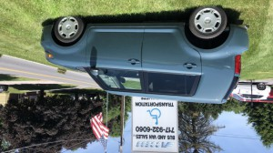 Used Wheelchair Van For Sale: 2008 Scion Xb SE Wheelchair Accessible Van For Sale with a Freedom Motors - Scion Manual Rear Entry on it. VIN: jtlke50e781046695