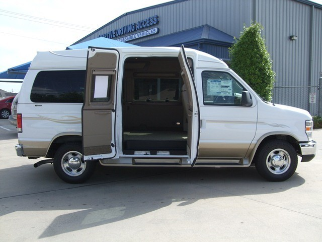 ford wheelchair vans for sale. Black Bedroom Furniture Sets. Home Design Ideas