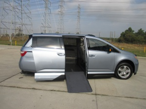 Texas Wheelchair Vans For Sale Blvd Com