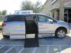 new honda wheelchair vans for sale blvd com rh blvd com