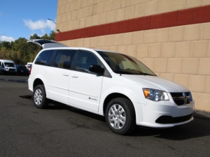 New Wheelchair Van For Sale: 2017 Dodge Grand Caravan SE Wheelchair Accessible Van For Sale with a BraunAbility BraunAbility Dodge Manual Rear Entry on it. VIN: 2C4RDGBG5HR793179