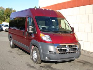 New Wheelchair Van For Sale: 2016 Ram Promaster High Roof Wheelchair Accessible Van For Sale with a  on it. VIN: 3C6TRVPG2GE124475