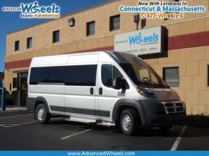 Used Wheelchair Van For Sale: 2016 Ram Promaster  Wheelchair Accessible Van For Sale with a Other  on it. VIN: 3C6TRVPG5GE111560