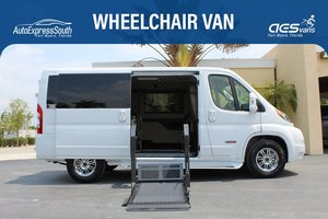 New Wheelchair Van For Sale: 2020 Ram Promaster L Wheelchair Accessible Van For Sale with a  on it. VIN: 3C6TRVAG7LE102099