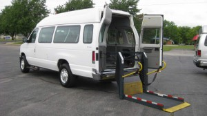 Used Wheelchair Van For Sale: 2014 Ford E-350  Wheelchair Accessible Van For Sale with a Non Branded - Please See Description on it. VIN: 1FBSS3BL6EDA15389