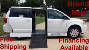 New Wheelchair Van For Sale: 2018 Dodge Caravan  Wheelchair Accessible Van For Sale with a Non Branded - Please See Description on it. VIN: 2C4RDGBG8JR256571