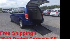 Wheelchair Accessible Vans >> Wheelchair Vans For Sale Blvd Com