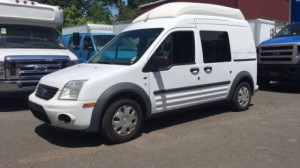 Used Wheelchair Van For Sale: 2011 Ford Transit  Wheelchair Accessible Van For Sale with a Non Branded - Wheelchair Lift & Tiedowns on it. VIN: NM0LS6BN7BT049293