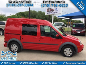 Texas Wheelchair Vans For Sale