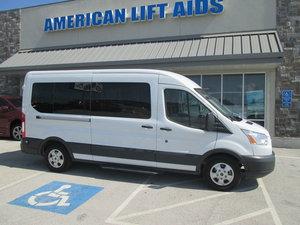 Ford Wheelchair Vans For Sale | BLVD com