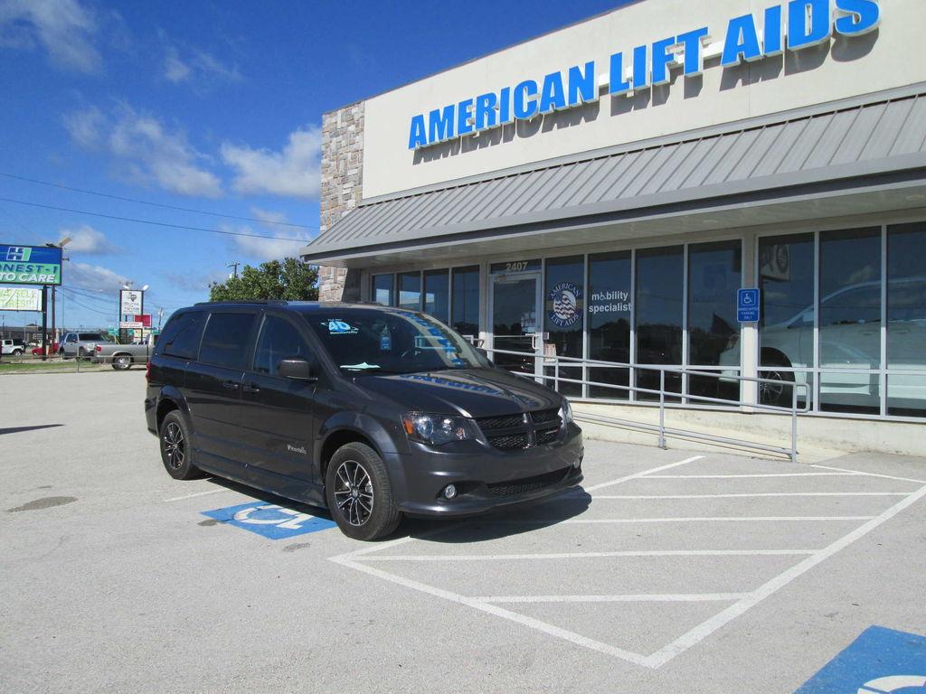 American Lift Aids | BLVD com