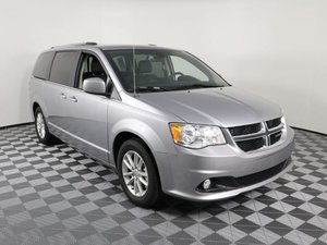 Used Wheelchair Van For Sale: 2019 Dodge Grand Caravan S Wheelchair Accessible Van For Sale with a AMS Vans Epic on it. VIN: 2C4RDGCGXKR672525
