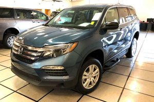 New Wheelchair Van For Sale: 2018 Honda Pilot LX Wheelchair Accessible Van For Sale with a VMI Northstar E on it. VIN: 5FNYF5H17JB015061