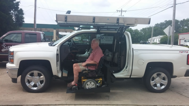 Mv 1 For Sale >> Pre-Owned Wheelchair Vans For Sale | BLVD.com