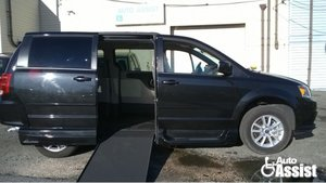 Used Wheelchair Van For Sale: 2015 Dodge Grand Caravan S Wheelchair Accessible Van For Sale with a VMI Dodge Northstar on it. VIN: 2C4RDGCG9FR541611