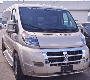 New Wheelchair Van For Sale: 2017 Ram Promaster R/T Wheelchair Accessible Van For Sale with a   on it. VIN: 3C6TRVAG7HE500579