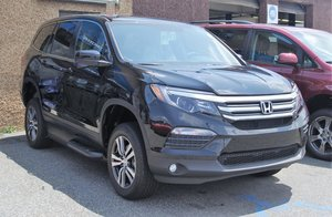 New Wheelchair Van For Sale: 2018 Honda Pilot  Wheelchair Accessible Van For Sale with a   on it. VIN: 5FNYF5H53JB005887