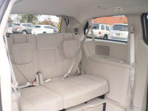 BraunAbility Entervan Wheelchair Van Conversion