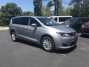 Used Wheelchair Van For Sale: 2017 Chrysler Pacifica LE Wheelchair Accessible Van For Sale with a Revability Chrsyler Pacifica ADVANTAGE RE on it. VIN: 2C4RC1BG4HR711801